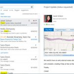 Microsoft Exchange Outlook Web App