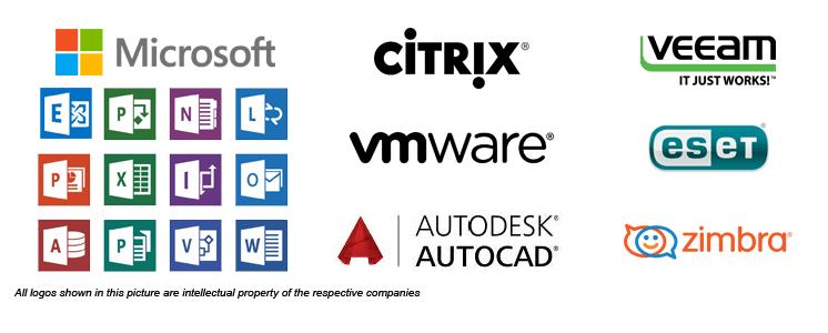SecureaAX Enterprise Applications