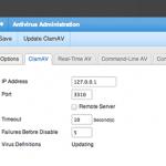SmarterMail-Antivirus-Administration