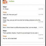 SmarterMail-Messenger