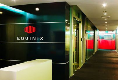 SecureAX Equinix Singapore Datacenter
