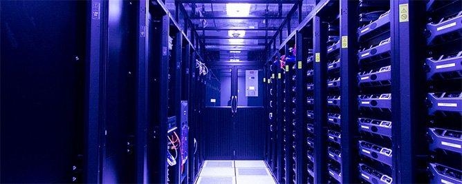 SecureAX TrueIDC Bangkok Thailand Datacenter