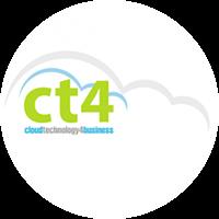 CT4 Logo
