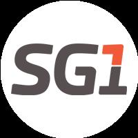 SG1HRO Logo